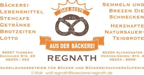 Bäckerei Regnath